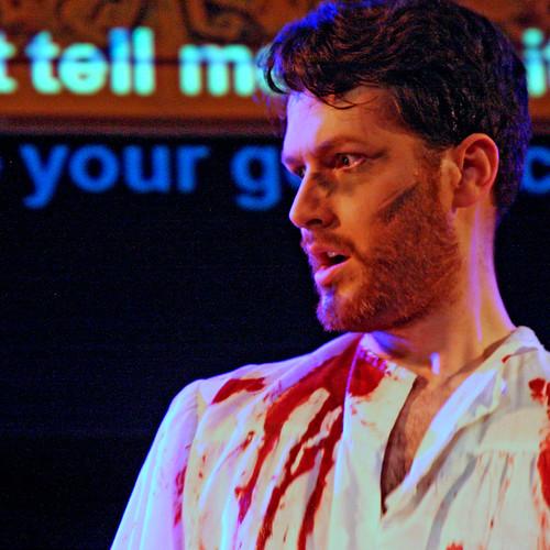 Macbeth #1