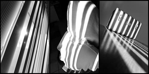stripes tri-pic