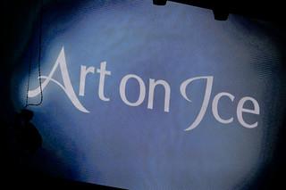 Art On Ice 2009