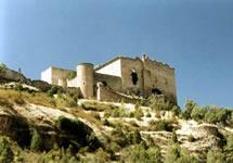 Pedraza Castle Spain