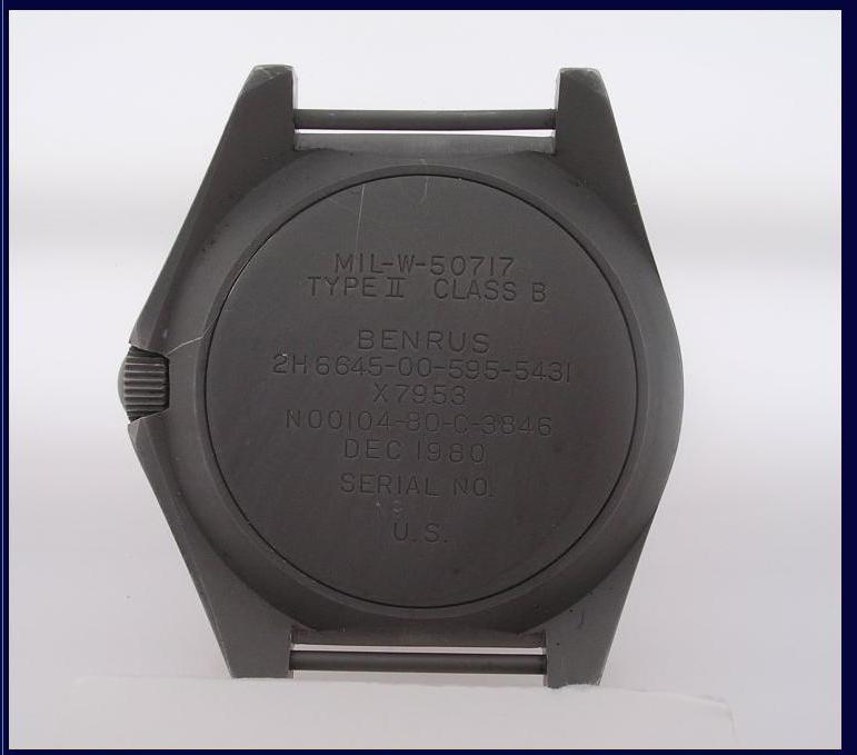 Relojes del SEAL 3245622274_1ea1dfd3b0_o