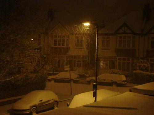 London Snow 0109 012