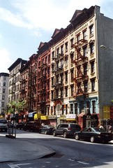 Rivington Street, Lower East Side (New York Big Apple Images) Tags: newyork manhattan lowereastside rivington