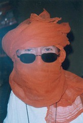Bedoein in Mali