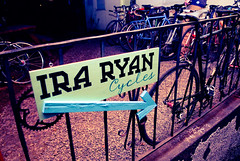Ira Ryan Open Shop-1