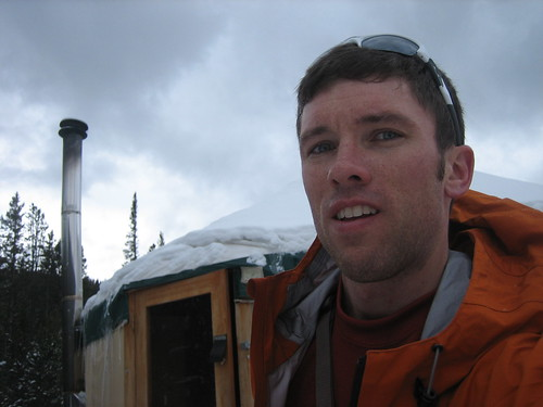 2009-02-14_02_ryan_at_the_yurt