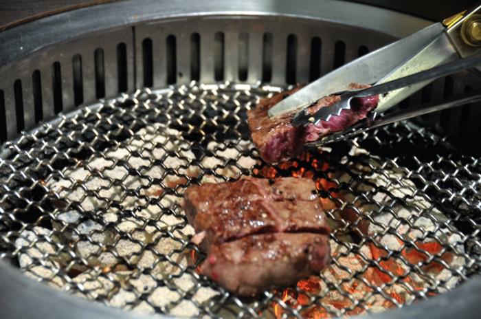 MOE 燃-炭火燒肉