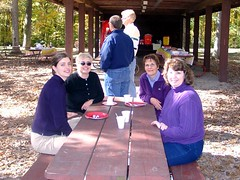 MBC Fall Picnic 2003_c (12) (Douglas Coulter) Tags: 2003 mbc fallpicnic mortonbiblechurch