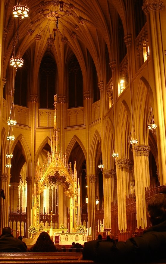 St. Patrick's Cathedral 008i
