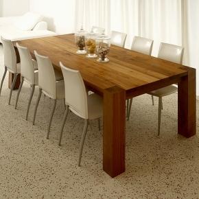 Terra Furnishings Dining Table