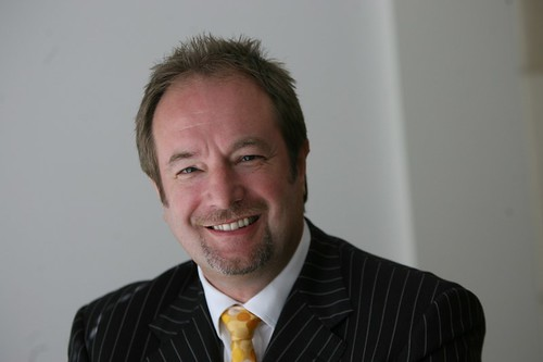 Paul Mountford; President, Emerging Markets