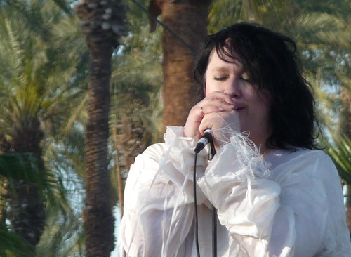 Antony and the Johnsons - Coachella 2009