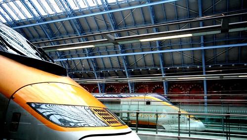 3463329669 00058fc1ff Pininfarina va a rediseñar los nuevos trenes de alta velocidad de Eurostar