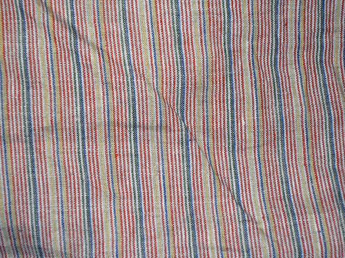 Light Natural Stripes