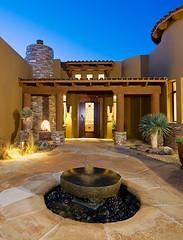 Luxury Arizona Real Estate - 4 (The Residences at Dove Mountain) Tags: arizona real estate luxury