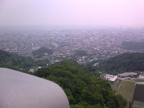 Hokkaido City