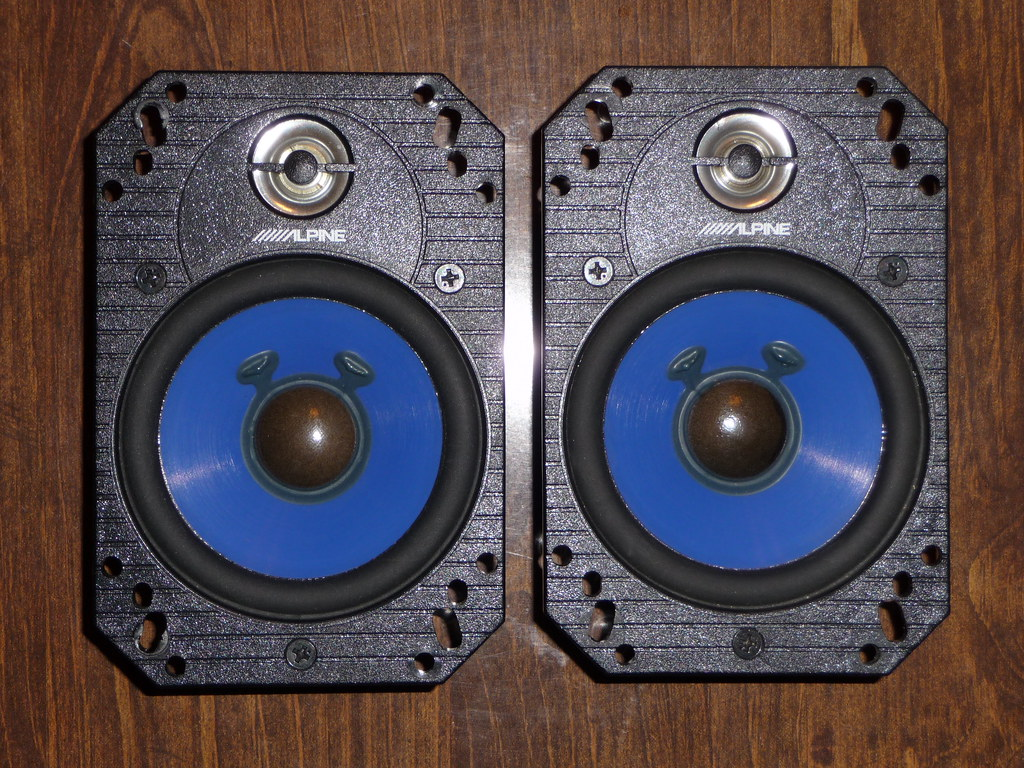 Free speakers and sub, pickup only, Everett, WA - Third Generation F-Body Message Boards