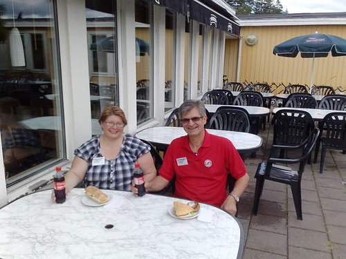 Golf Club Host in Mariestad Sweden #5