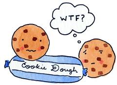 Tube Cookies?