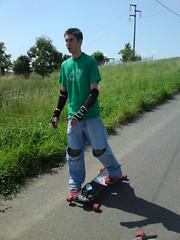 Jimy (lipsx60) Tags: skate longboard freebord