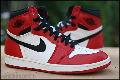1994 Air Jordan 1