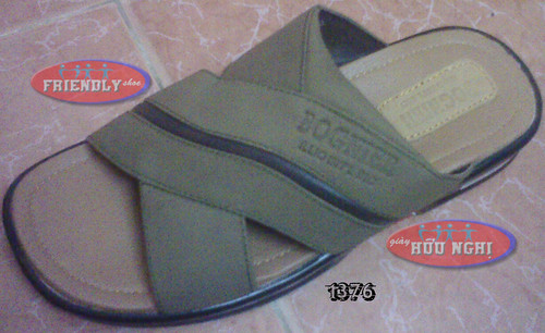 Chuyên sản xuất, cung cấp sỉ giày, dép...da dành cho nam - 27