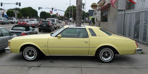 Buick Regal 1977