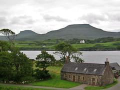 McLeod's Tables from Dunvegan Castle, Isle of Skye, Scotland (Paul McClure DC) Tags: skye scotland scenery isleofskye britain hebrides dunvegan dunvegancastle july2009