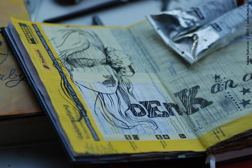 Art book, 09