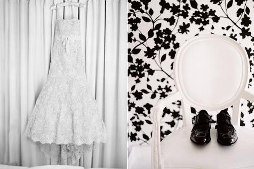 Black & White story