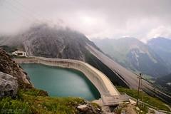 Lnersee- Montafon- Vorarlberg (daniel-weber) Tags: austria sterreich montafon brand wohnmobil womo vorarlberg lnersee brandnertal tamronaf18200mmf3563xrdiiildasphericalif danielweber danielweberat lnerseebahn urlaub2009