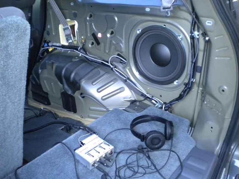 Honda Pilot Radio Code >> Service manual [Remove Rear Speakers From A 2012 Honda Pilot] - Service Manual Remove Rear ...