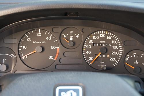 [SRDT - 31] Et voila, elle a passé les 200 000 Km ! 3818407676_81c4fc1863