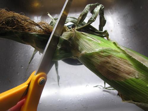 easy corn on the cob recipe momspark.net