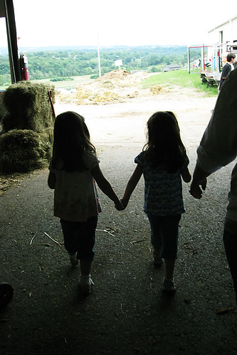 Westmoreland County Fair 2009:  Together.