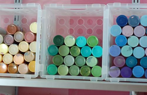 Organized Paint 02