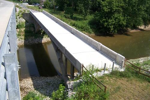 Luten bridge
