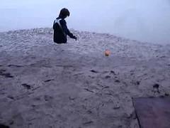 stuck in beach quicksand 4 (AndreLam13) Tags: mud swamp quicksand stuckinmud