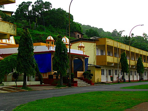Betal Kalbhairav Temple Ramnathi
