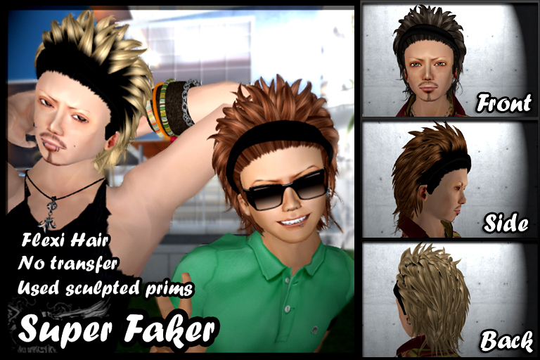 Super Faker
