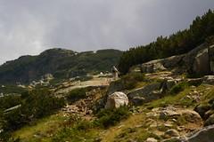 Seven Lakes (Alan Hilditch) Tags: park mountain lake mountains la mount rila national lower bulgarie bulgarije bulgarien ezera  maliovitza  malyovitsa