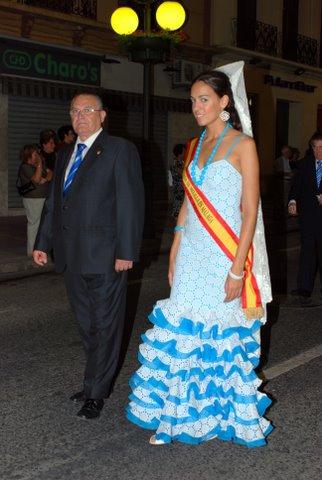 Patrona de Melilla 2009 008