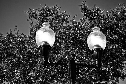 20090909_DowntownLampPost2