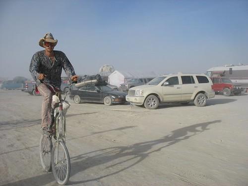 tall bike