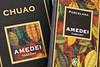 Tasting Battle: Amedei Chuao, Porcelana vs. Valrhona & Marcolini (EverJean) Tags: mexico bars chocolate venezuela valrhona tabasco cocoa reviews origin amedei chuao porcelana cacao caraïbe marcolini puertocabello choqoa wwwchoqoacom