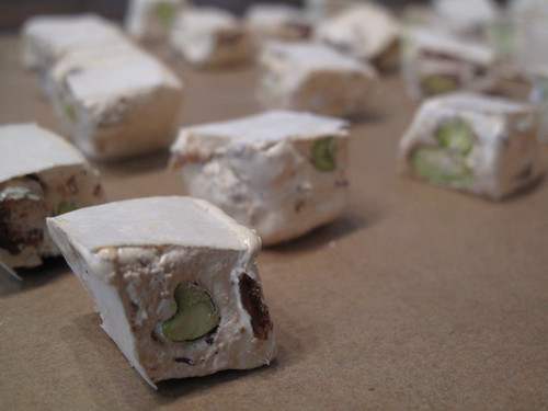 best christmas nougat and torrone candy recipes nougat torrone recipes sure to delight