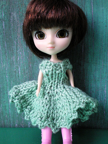 "Little Pullip, ""Little Calfy"""