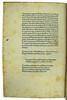 Explicit and colophon in Curtius Rufus, Quintus: Historia Alexandri Magni