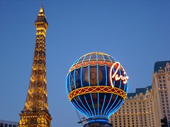 Paris Las Vegas (Spider.Dog) Tags: lasvegas