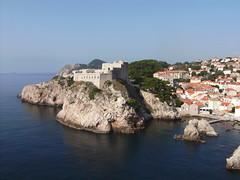 fortin (chema_santander) Tags: city town croatia unesco dubrovnik croacia fuerte humanidad patrimonio murallas patrimoniodelahumanidad